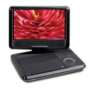 Audiovox® DS9421T 9 LCD Swivel Screen Portable DVD Player