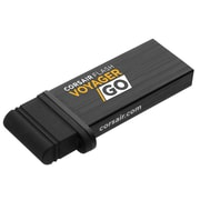 Corsair® Flash Voyager GO 64GB USB 3.0 PC/Mobile Flash Storage Drive