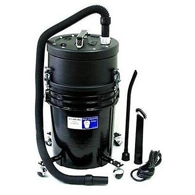 Atrix™ ATIHCTV5FCT High Capacity HEPA Vacuum, Black