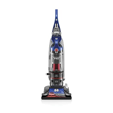 Hoover® UH70905 WindTunnel® 3 Pro Bagless Upright Vacuum, Blue