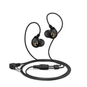 Sennheiser IE 60 In-Ear Noise Cancelling Travel Headphone, Bronze