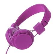 Subjekt TNT Low Profile Headphone With Mic, Purple