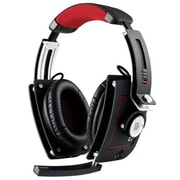 Thermaltake® Tt eSPORTS® Level 10 M Professional Gaming Headset, Diamond Black