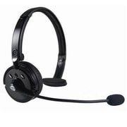 Top Dawg Electronics® Headsmart Single Ear Noise Cancelling Bluetooth Stereo Headset