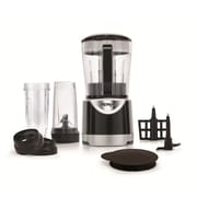 Euro-Pro Ninja BL201 500 W Kitchen System Pulse Blender, Black