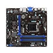 msi CSM-B85M-E45 64GB Motherboard