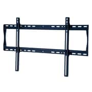 Peerless-AV® SmartMount SFX660 Universal Flat Wall Mount For 39 to 80 Flat Panel Display, Black