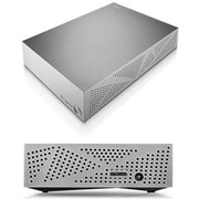 Seagate® BackupPlus 2TB Desktop USB 3.0 External Hard Drive For Mac (Silver)
