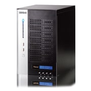 Thecus® 4GB USB 2.0/USB 3.0 7 Bay Tower NAS Server