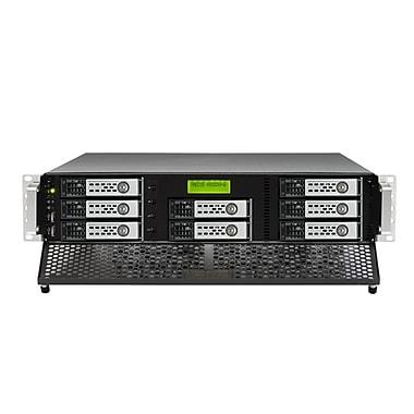 Thecus® N8810U 2.9 GHz Intel Pentium G850 8 Bay 2U HDMI NAS Server