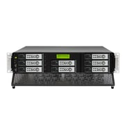 Thecus® 4GB USB 2.0/USB 3.0 8 Bay Rackmountable NAS Server