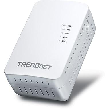 TRENDnet TPL-410AP 300 Mbps Powerline HomePlug AV Wireless Access Point