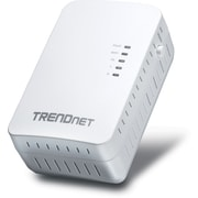TRENDnet TPL-410AP 300 Mbps Powerline HomePlug AV Wireless Access Point