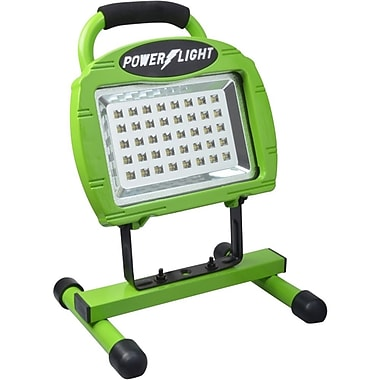 CCI® High Intensity 40-LED Portable Power Light, 16 W