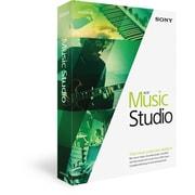 Sony® MSAMST10000 ACID™ Music Studio v.10.0 Software
