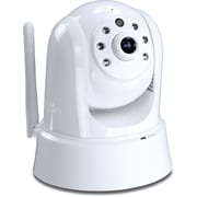 TRENDnet® TV-IP862IC HD Wireless PTZ Cloud Camera With Day/Night