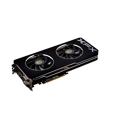 XFX Radeon R9 290X Plug-in 4GB 5000 MHz Graphic Card