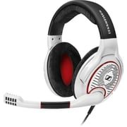 Sennheiser G4ME ONE Open Air PC Gaming Headset, White