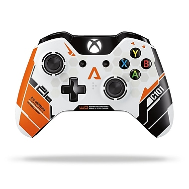 Microsoft® XBox One Titanfall Limited Edition Wireless Controller