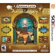 Nintendo® CTRPAL6E Professor Layton and the Azran Legacy Game, Puzzles & Strategy, Nintendo 3DS™