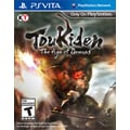Tecmo Koei™ O246 in.Toukiden Age Of Demonsin. Game, Action/Adventure, PS Vita