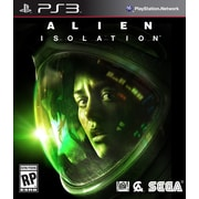 Sega® Alien Isolation™ Game, Action & Adventure, PlayStation 3