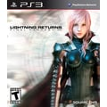 Square Enix® Final Fantasy XIII Lightning Returns Game, Role Playing, PlayStation 3