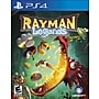 Ubi Soft® Rayman Legends Game, Action & Adventure,