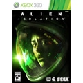 Sega® 68071 Sega® Alien Isolation Game, Action/Adventure, XBox 360