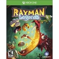 Ubi Soft® 53903 Rayman Legends Game, Action & Adventure, Xbox One