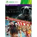 Take-Two™ 49380 The Elder Scrolls V Skyrim Game, Action/Adventure, XBox 360