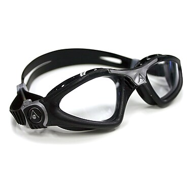Aqua Lung® Aqua Sphere® Kayenne Regular Fit Goggles With Clear Lens