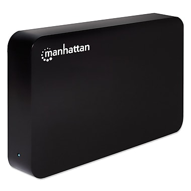 Manhattan SATA Drive 130288 Enclosure