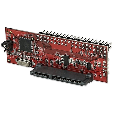 Manhattan SATA 300 to IDE Converter