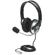 Manhattan Stereo Headset 175555 Classic