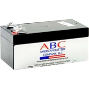APC RBC35 UPS Replacement Battery, Black