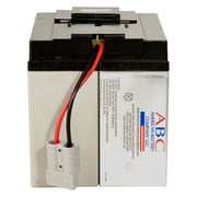 APC RBC7 UPS Replacement Battery, Black