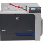 HP® LaserJet CP4025DN Color Laser Jet Printer