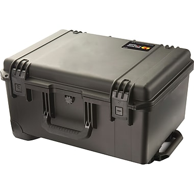 Pelican™ 20in. x 14in. x 10in. Storm Hard Case With Form, Black