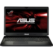 Asus® G750JX-RB71 17.3 Notebook, Intel Quad Core i7-4700HQ 2.4 GHz