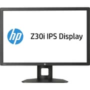 HP® Z30i 30 WQXGA LED LCD Monitor, Black