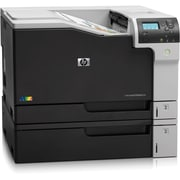 HP® LaserJet M750N Color Laser Jet Printer