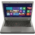 Lenovo® ThinkPad T440p 14in. Laptop, Intel Dual Core i5-4300M 2.6 GHz