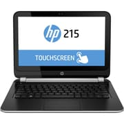 HP SB NOTEBOOKS F2R58UT#ABA Notebook 215 G1 HP