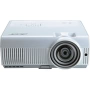 Acer® S1213Hne 3000 lm 3D Ready DLP Projector, WUXGA