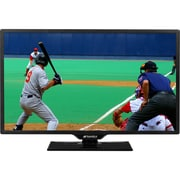 Sansui® Accu SLED2415 1920 x 1080 24 Widescreen Full HD LED LCD TV, Black
