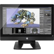 HP® Smart Buy Z1 G2 All-in-One Workstation, Intel Xeon E3-1245 v3 3.4 GHz, 1TB HDD
