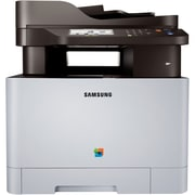Samsung® Xpress C1860FW Color Multifunction Laser Jet Printer