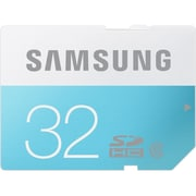 Samsung® 32GB SDHC (Secure Digital High Capacity) Class 6 Flash Memory Card