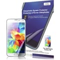 Green Onions Supply® Oleophobic Screen Protector For Samsung Galaxy S5, Crystal Clear